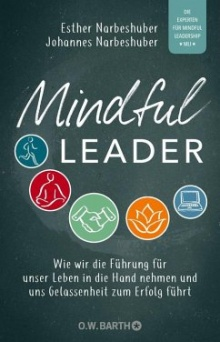 Mindful Leader - Esther und Johannes Narbeshuber